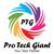 Protechgiant Pvt. Ltd.